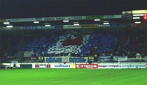 2005 heerenveen cska moskou uefa cup