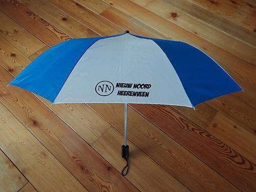 Nieuw Noord paraplu