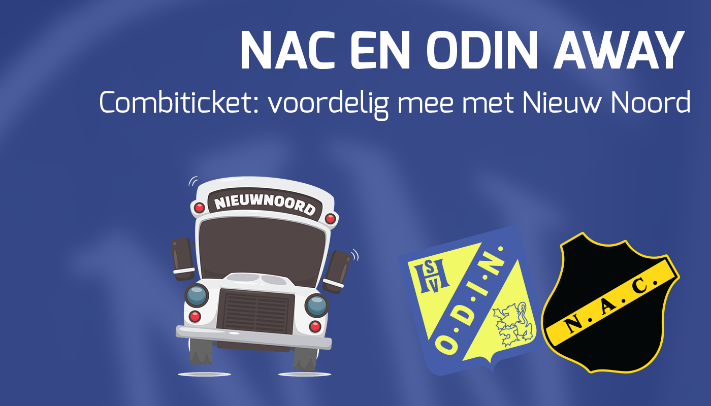 Combiticket NAC en ODIN
