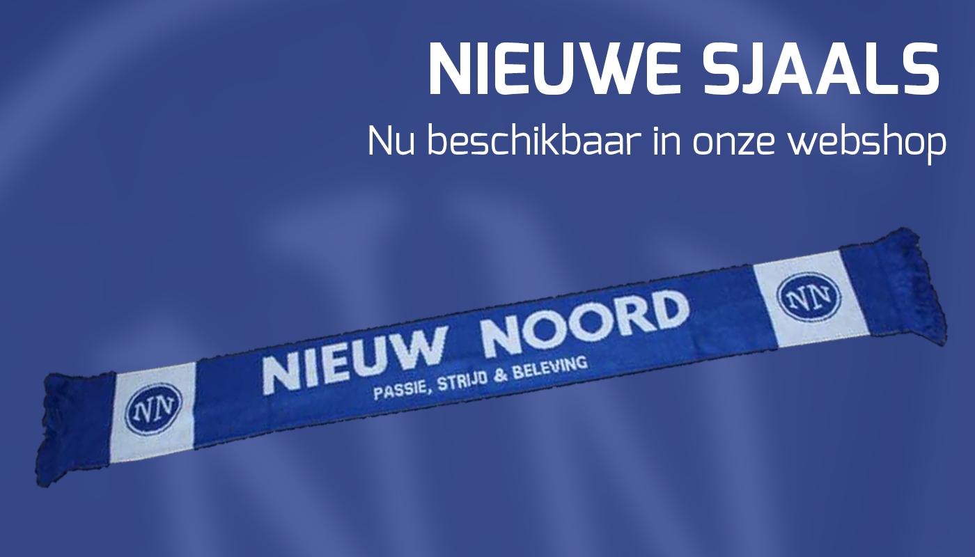 Bekijk de nieuwe sjaal in onze webshop!