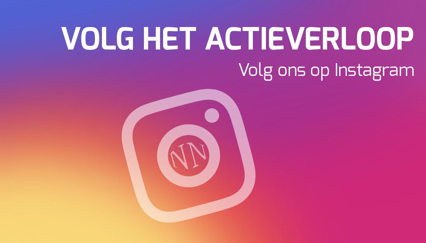Volg Nieuw Noord op Instagram