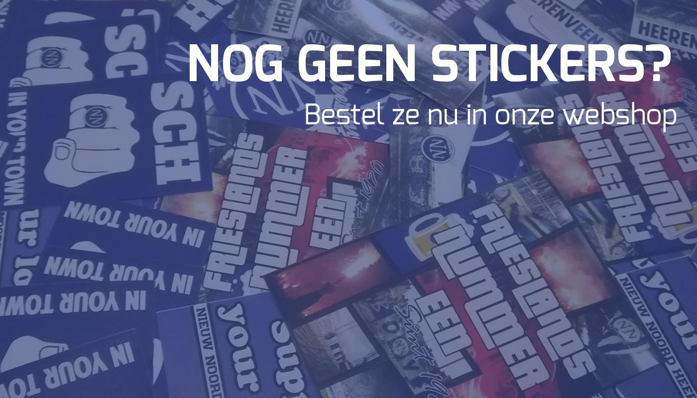 koop stickers in onze webshop