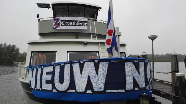 de HMS Nieuw Noord