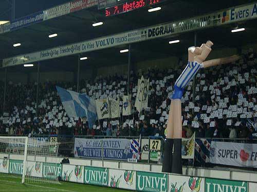 Heerenveen RBC 2004